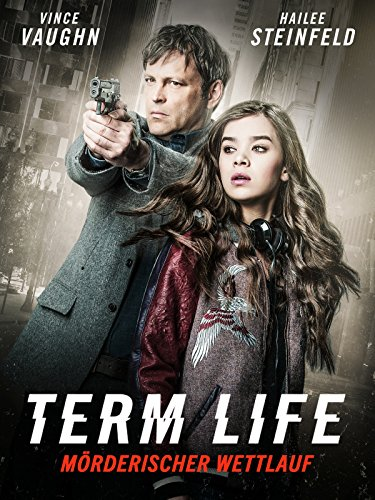 Term Life - Mörderischer Wettlauf Film