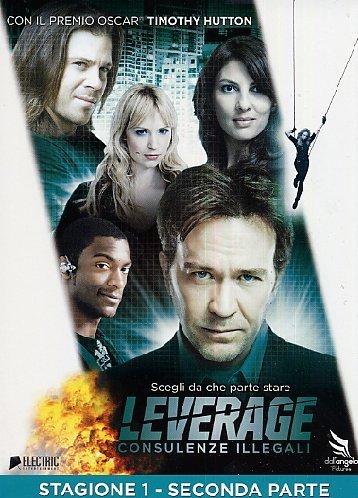 leverage-stagione-01-volume-02