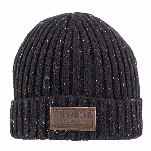 billabong-dela-ribbed-beanie-char