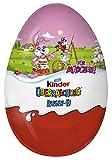 Kinder Sorpresa Uovo di Pasqua gigante per le ragazze 220g