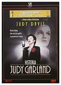 Judy Garland, la vie d'une étoile [DVD] [Region 2] (IMPORT) (Pas de version française)