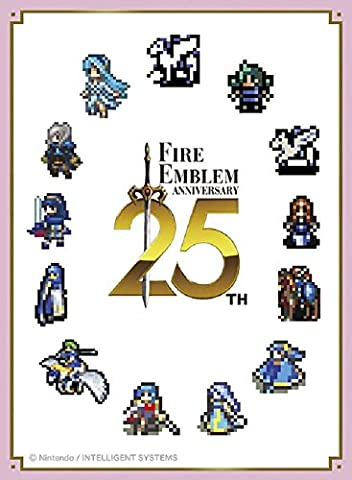 Fire Emblem 0 (chiffrement) carte matte Collection Sleeve