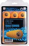 Pelotas de Ping Pong Tennis Mesa, 3estrellas 40mm...