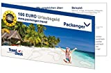 Packenger Koffer 2er-Set Panema, L/XL, Rot - 3