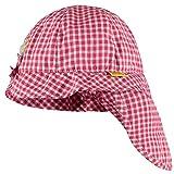 Steiff Baby-Mädchen Mütze, Mehrfarbig (Y/D Check 0002), 47