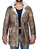 Dark Knight Rises Tom Hardy Bane Coat (XS)