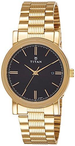 51p OZ0OlwL - Titan 1712YM04 Mens watch