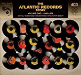 Atlantic Record Story Vol.1