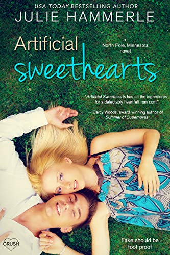 Artificial Sweethearts (North Pole, Minnesota Book 2) (English Edition)