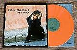 Captain (Limited Edition Orange Color Vinyl Reissue) [Vinyl LP]