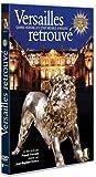 Meubles Best Deals - Versailles retrouvé, quand Versailles était meublé d'argent [Francia] [DVD]