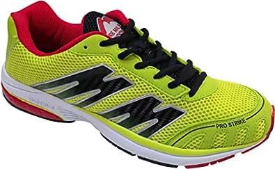 More Mile London Pro Strike Running Shoes
