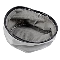 Vacuum Cleaner with Ash Fine Filter Bag with Blowing Function - 1000 or 1200 W