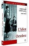 L'idiot - Octobre