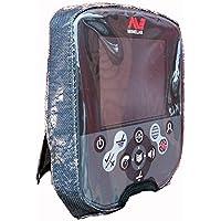DetectorCovers Detector DE Metales MINELAB CTX3030 LA Cubierta DE LA Caja DE Control EN 600 Camo