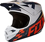 Fox casque v – 1 sayak, Orange, Taille XL