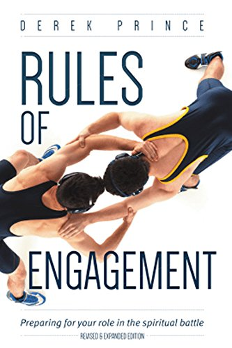 Libro PDF Gratis Rules of Engagement: Preparing for your role in the