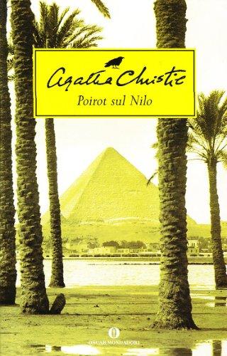 Poirot sul Nilo par Agatha Christie