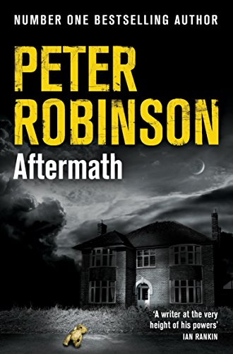 Aftermath (The Inspector Banks series) por Peter Robinson