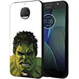CellKraft 101230 Licensed Marvel Hulk Hard Back Case Mobile Cover for Redmi Y2 Redmi (Multicolor)