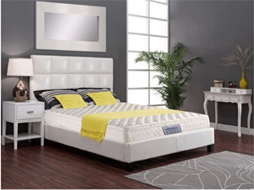 "DREAMZEE ORTHOCARE MEMORY FOAM EUROTOP 6 "" MATTRESS (75 X 60 X 6)"