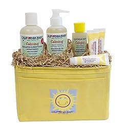 Calming Cooler Tote - 1 kit (California Baby)