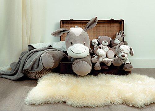 Nattou Spieluhr, Mädchen und Jungen, 28 cm, beige - Tom der Bär - 3