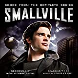 Smallville (Score from the Complete Series)