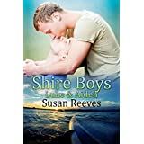 Shire Boys: Luke & Aiden (English Edition)