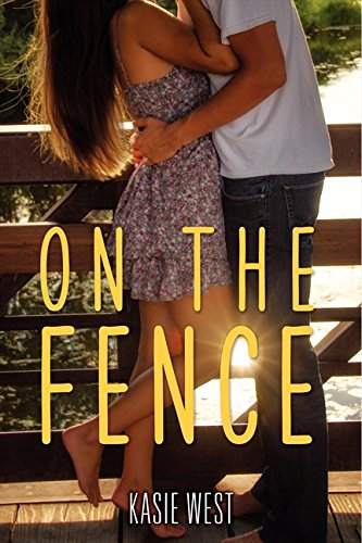 On The Fence por Kasie West