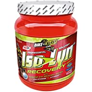 Amix Iso-Lyn Recovery Energético - 800 gr__8594159534285