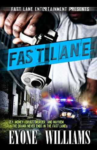 Fast Lane (Fast Lane Entertainment) (English Edition) eBook ...