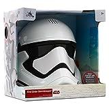 Star Wars Le réveil de la force Stormtrooper du Premier Ordre Voice Changement Masque Roleplay jouet