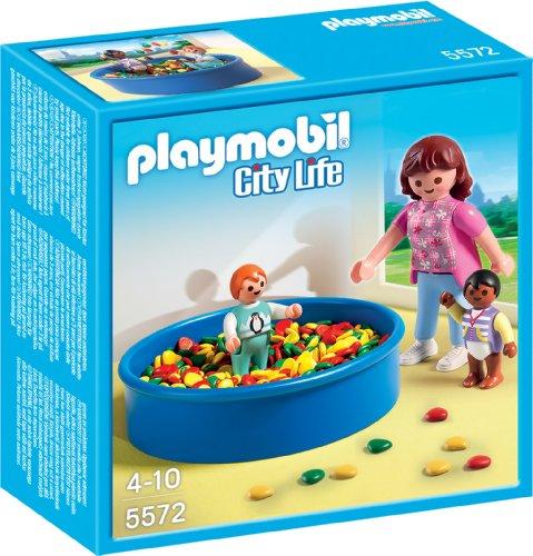Preisvergleich Produktbild PLAYMOBIL 5572 - Bällebad