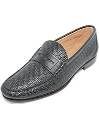 Amazon.es  antifaz negro - Mocasines   Zapatos para hombre  Zapatos ... b95b67bc12fa