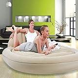 Falten Aufblasbare Bett Doppel Luftmatratze Matratze Picknick Matte Outdoor Aufblasbare Kissen Indoor Haushaltsdrehmaschine 1 60 * 215 * 152 cm