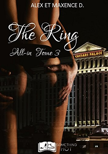 Couverture The Ring