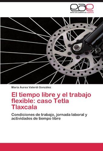 Libro trabajo con horarios flexibles