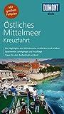 DuMont direkt Reiseführer Östliches Mittelmeer Kreuzfahrt - Lilly Nielitz-Hart