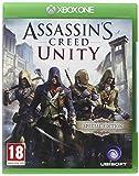 Ubisoft Assassins Creed Unity - Special Edition Básica + DLC Xbox One vídeo - Juego (Xbox One, Acción / Aventura, Modo multijugador, M (Maduro), Soporte físico)