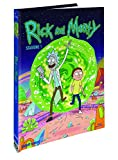 Rick And Morty Stagione 1 (Combo 1 BD + 2 DVD) (Limited Edition)