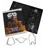 Coffret Star Wars - Cook Book