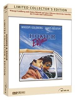 Homer und Eddie (Limited Collector's Edition) [Limited Edition]