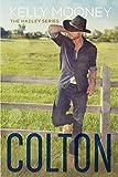 Colton (The Hadley Series Book 1)