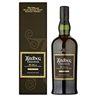 Ardbeg Uigeadail Single Malt Whisky 70cl - (Pack of 2) from Ardbeg