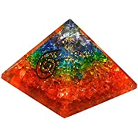 Heilung Kristalle Indien Energetische Energie Chakra Pyramide preisvergleich bei billige-tabletten.eu