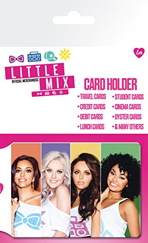 GB eye étui - porte-carte du groupe little mix