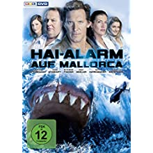 Coverbild: Hai-Alarm auf Mallorca