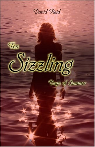 Ten Sizzling Days of Summer Cover Image