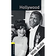 Hollywood - With Audio Level 1 Factfiles Oxford Bookworms Library